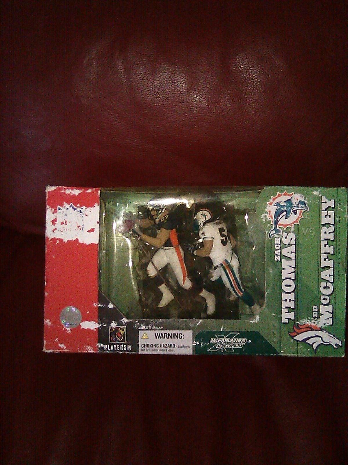 2003 NFL Mcfarlanes Sportspicks