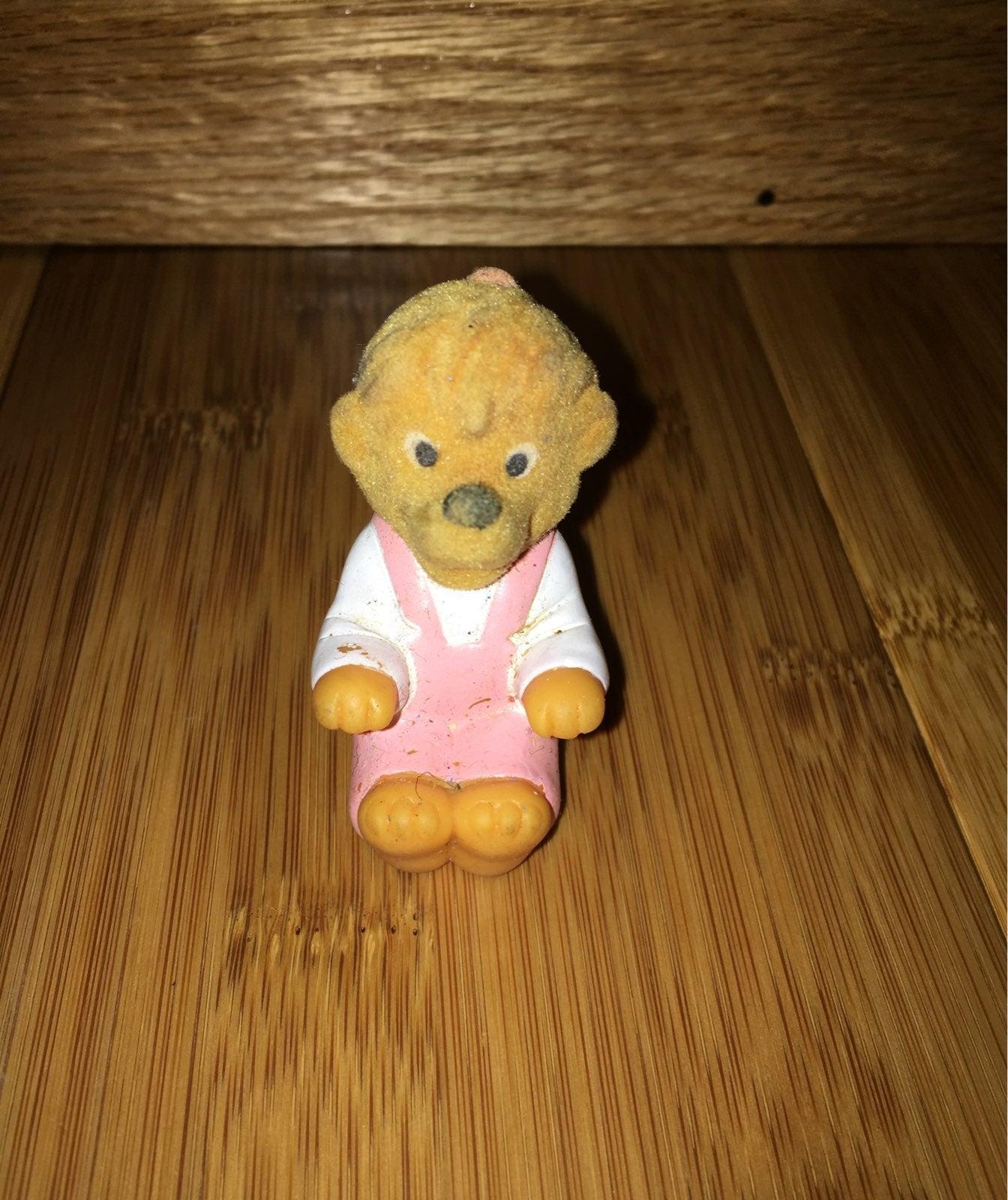 PBS the bearstein bears
