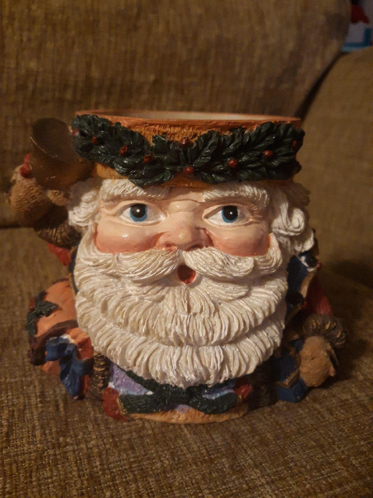 Christmas Nutcracker Canter Decoration
