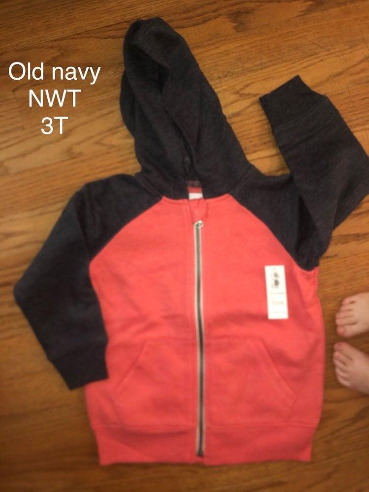 Old navy zip up