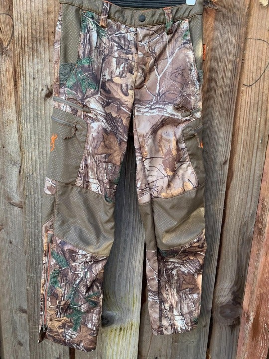 Browning Hells Canyon Ultra Lite Pant Re