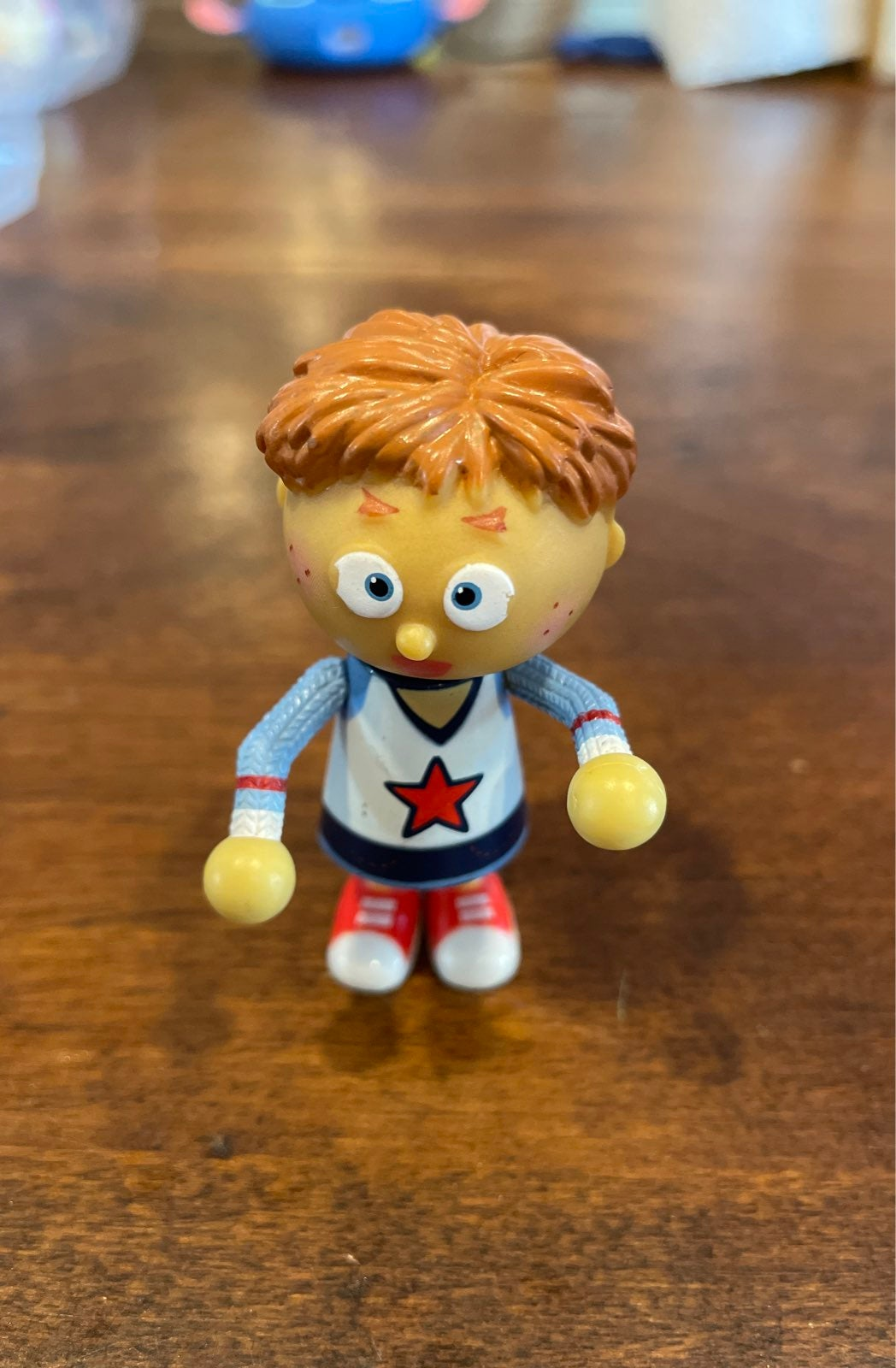 TICKETY TOC TOMMY FIGURE