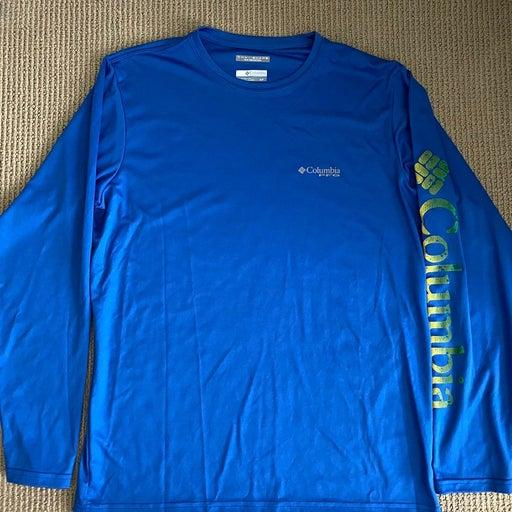 Columbia PFG Longsleeve Shirt