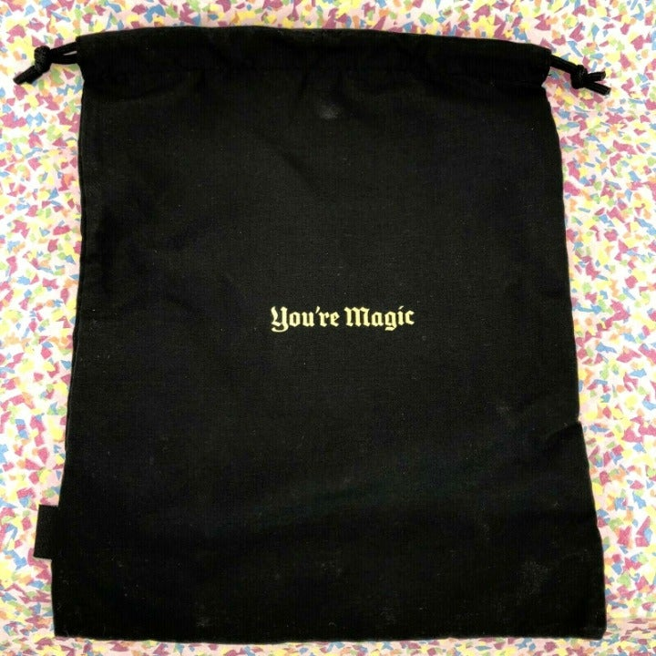 IPSY You're Magic Drawstring Pouch