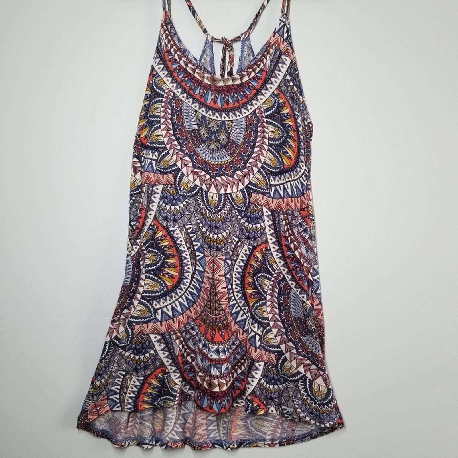 Billabong swimsuit coverup size XS