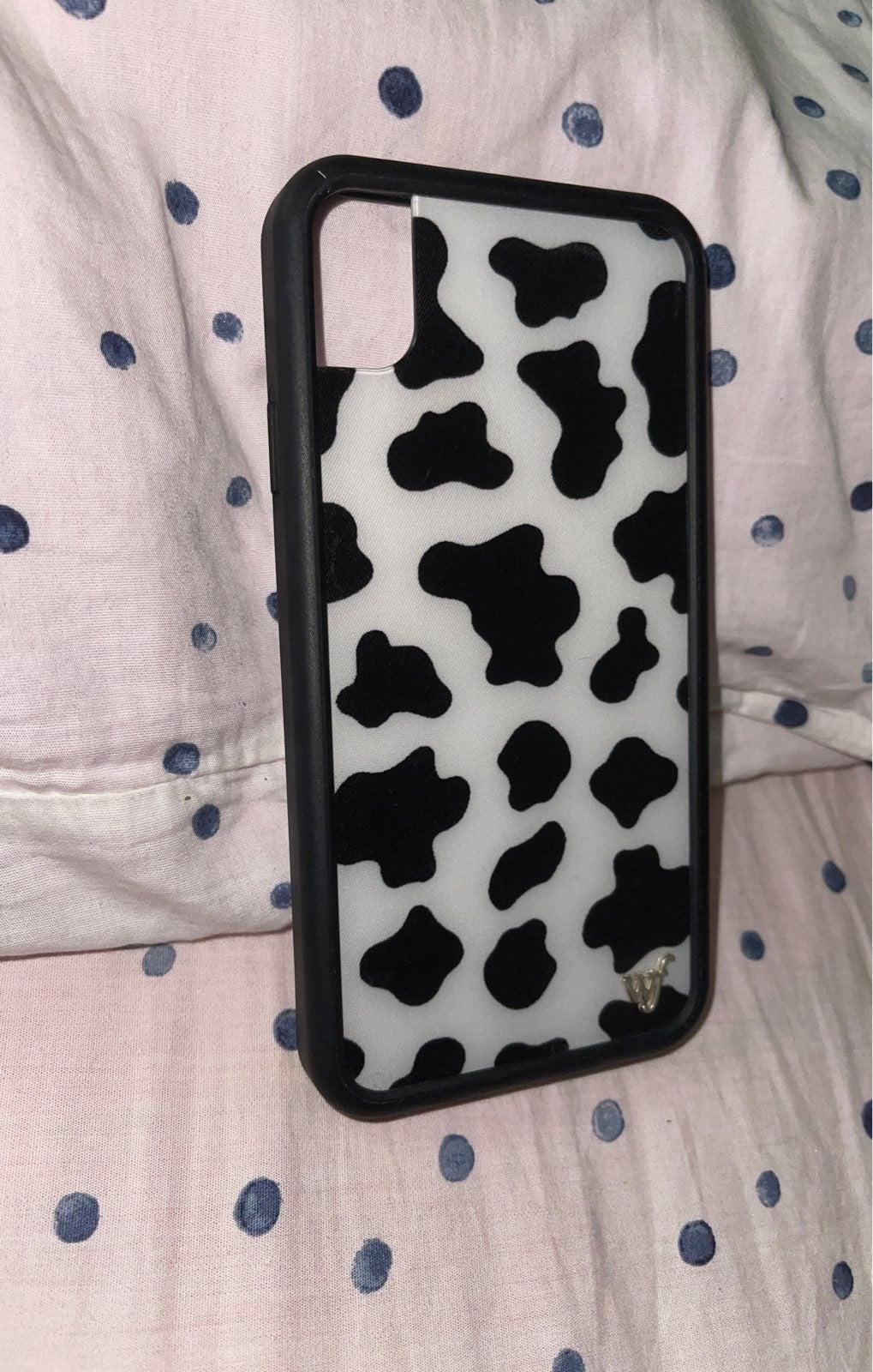 wildflower case iphone xr