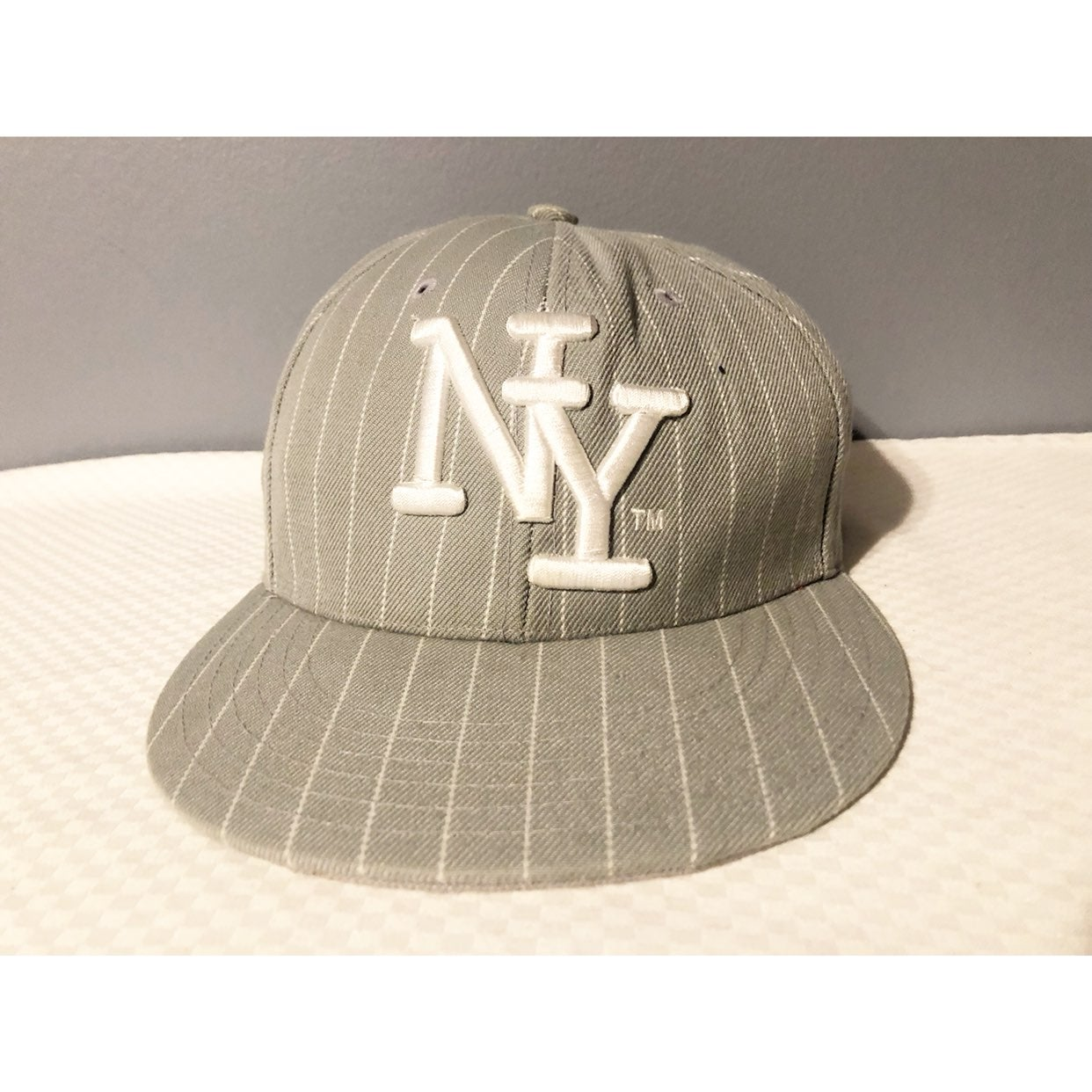 City Hunter New York Fitted Hat XL 7 3/4