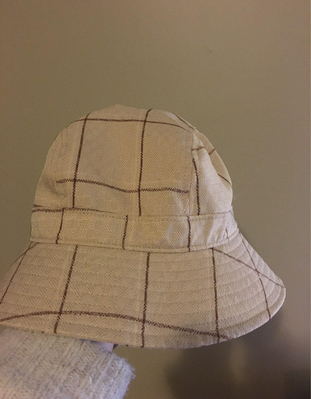 Brixton bromley bucket hat