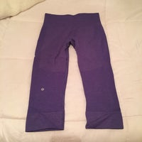4e9ede3dc lululemon athletica Other Pants