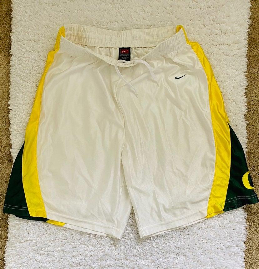 Oregon Ducks Shorts