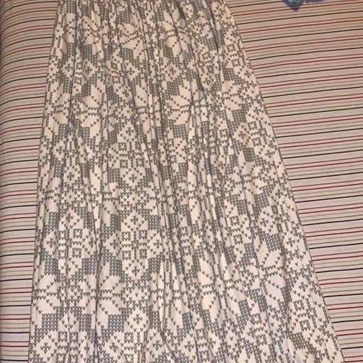 Size 10 SweetHoney dreamer long gown