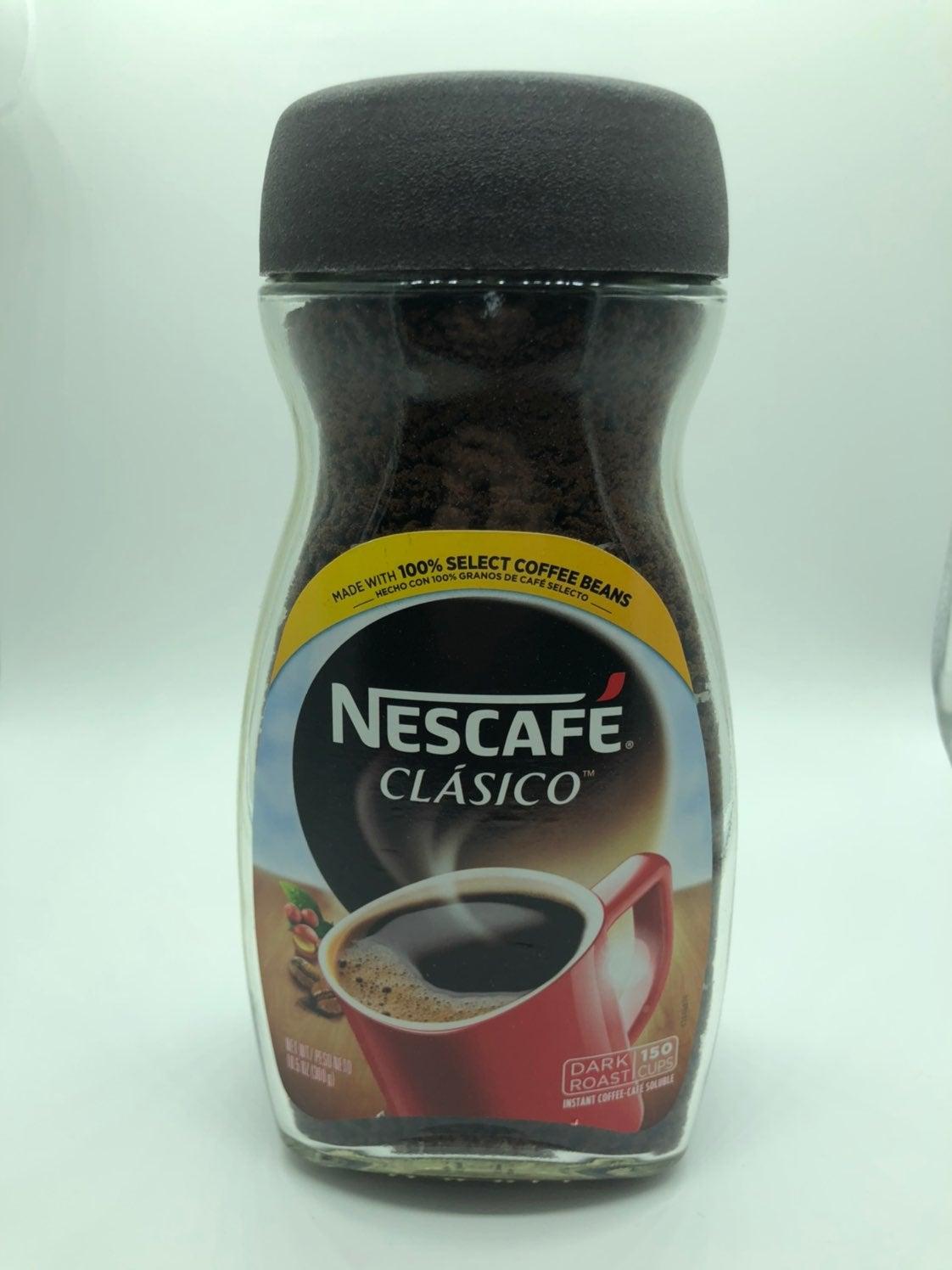 Nescafe Clasico Instant coffee 10.5oz