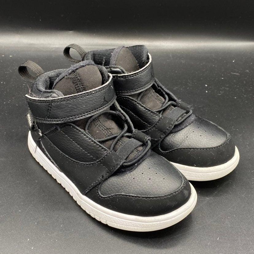 Jordan fadeaway toddler sneaker