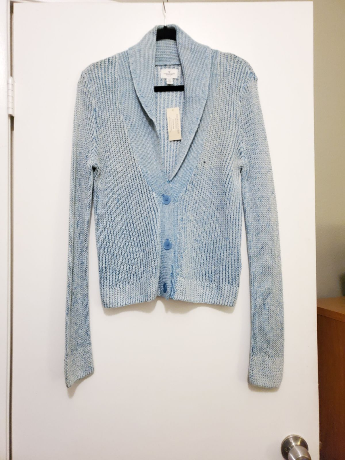 American Eagle Outfitters knitted sweate