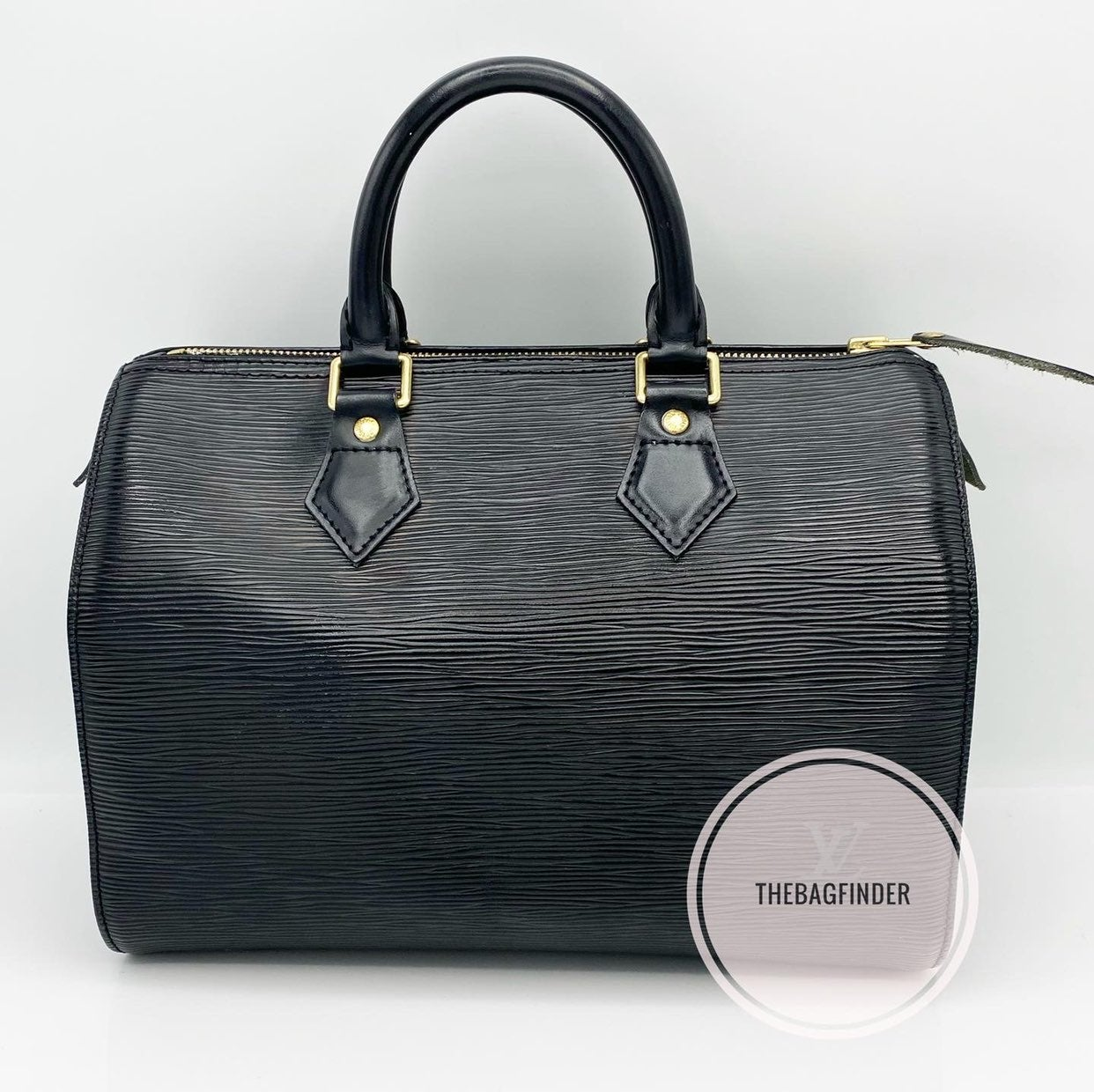 Louis Vuitton Speedy 30 Epi