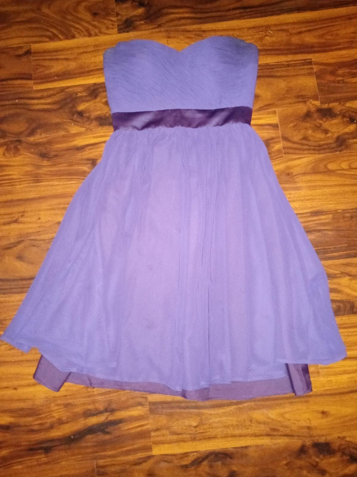 Mori Lee Bridesmaids Dress