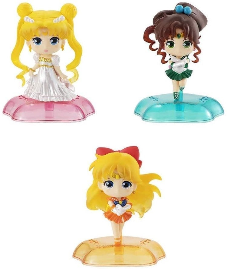 Sailor Moon - Twinkle Statue Series 2