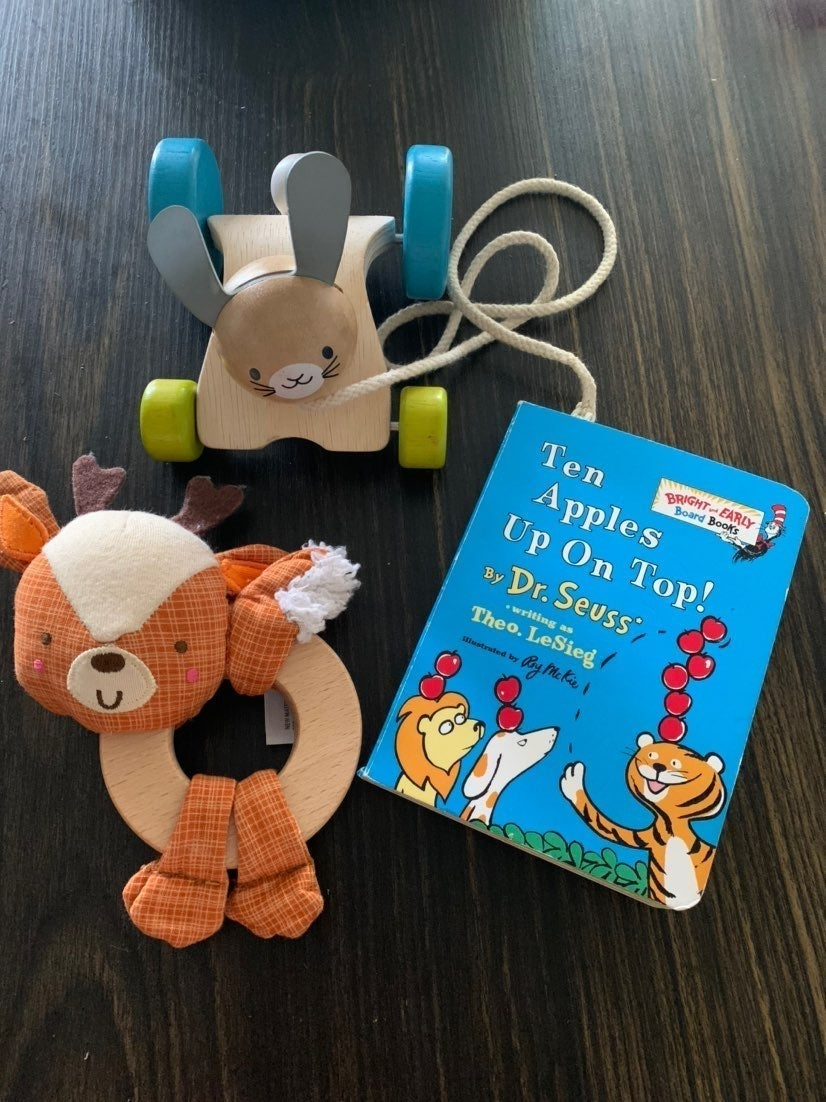 Baby Toys lot