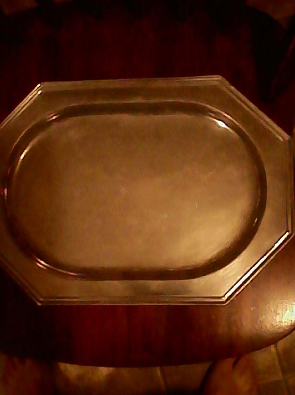 1973 Wilton Columbia tray