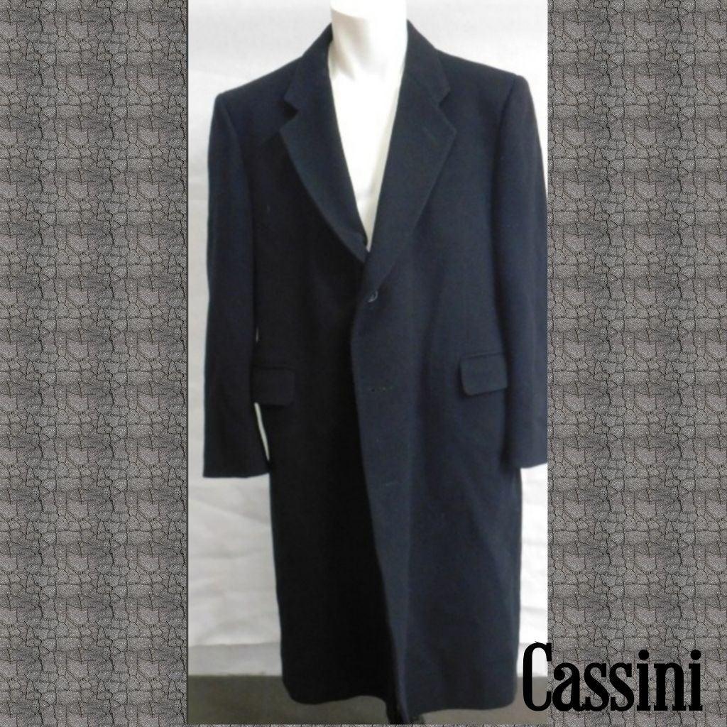Cassini Overcoat