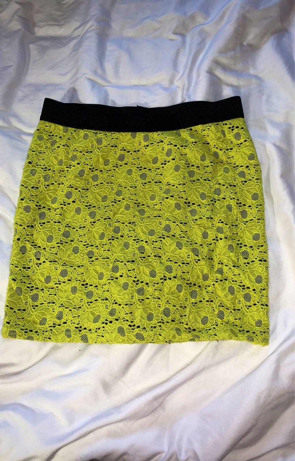 Women's Skirt size M