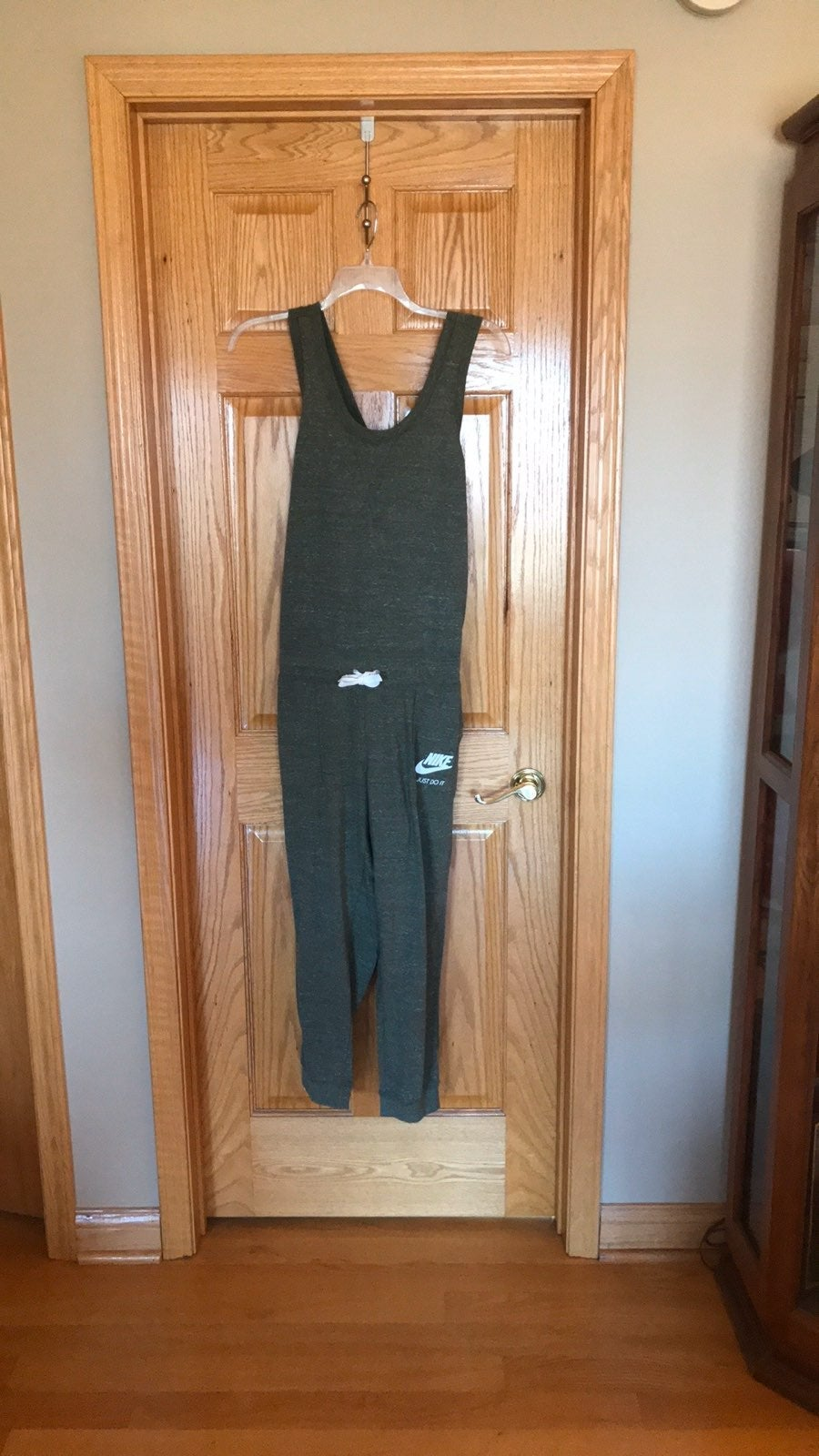 Large Nike Jumpsuit