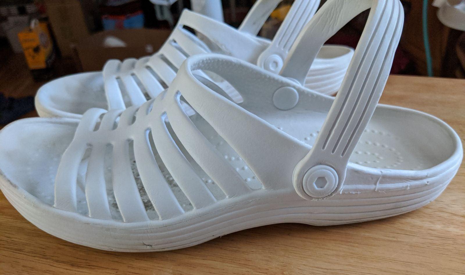 No Boundaries Women's Sandals Shoes