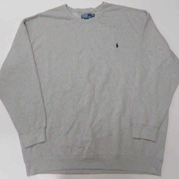 Polo Ralph Lauren 4XLT Tall Sweatshirt