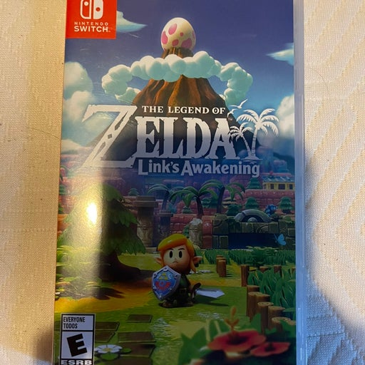 The Legend of Zelda: Link's Awakening (2