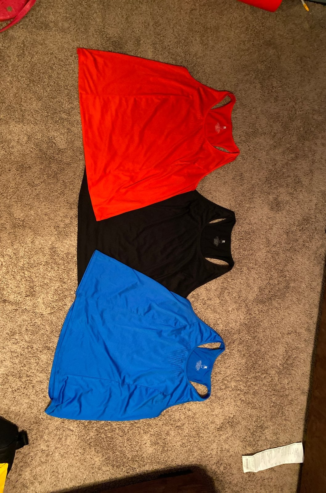 Lane Bryant Active Tank Bundle