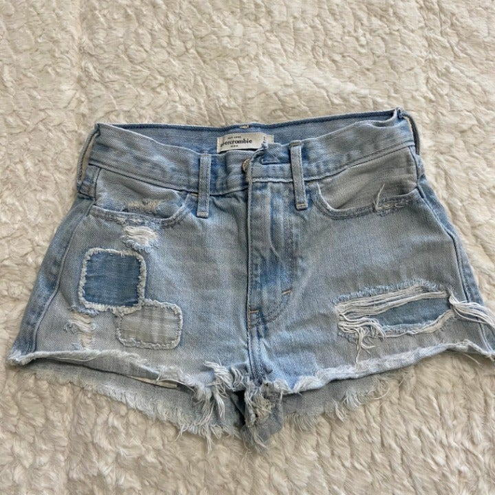 Abercromie Kids Girls' Shorts