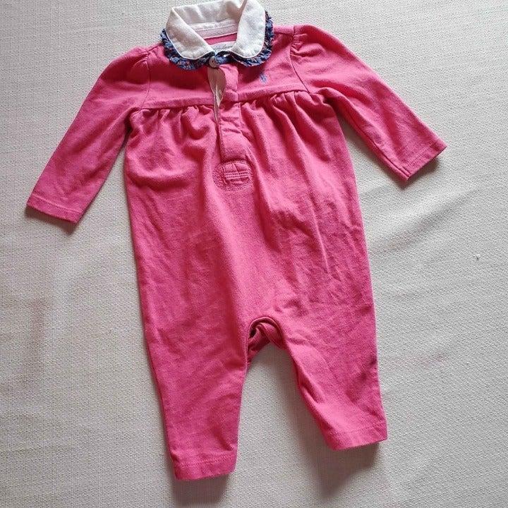 Vintage Baby Ralph Lauren 3 Month