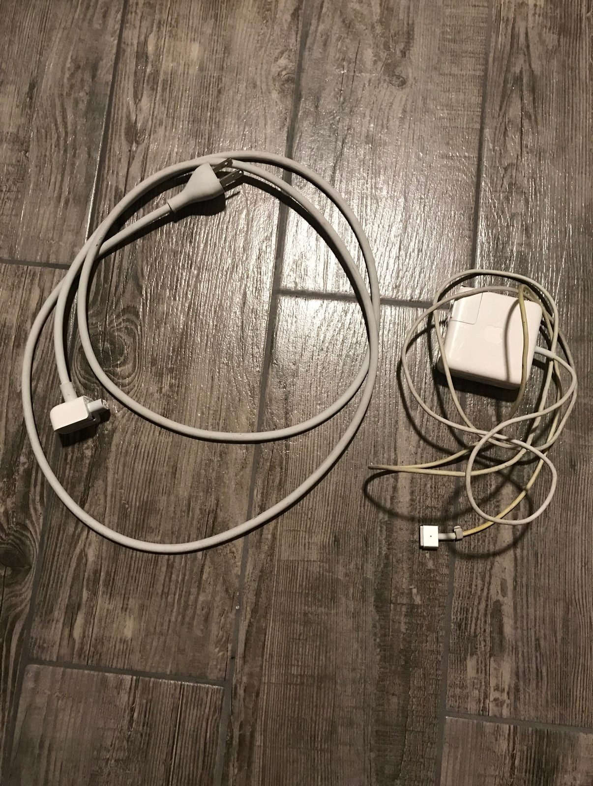 macbook air charger 45w with extension