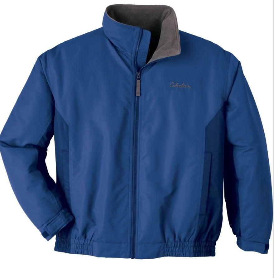 Men's 3 Season Jacket In Blue