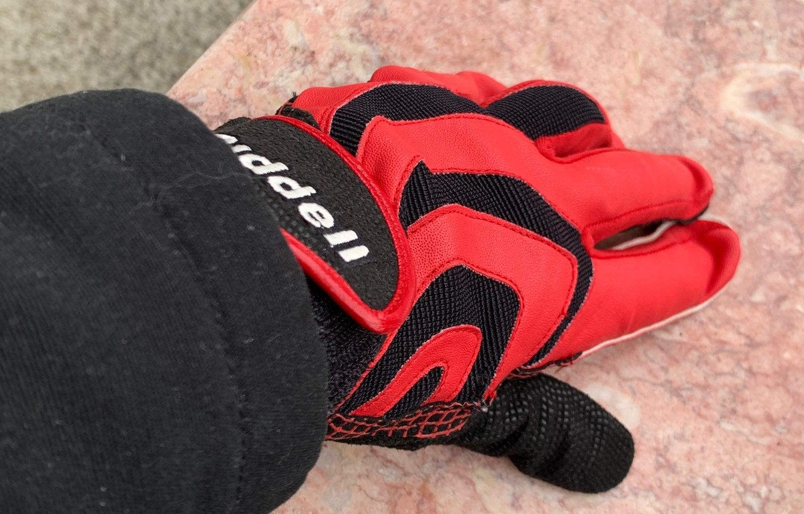 Ridell Gloves