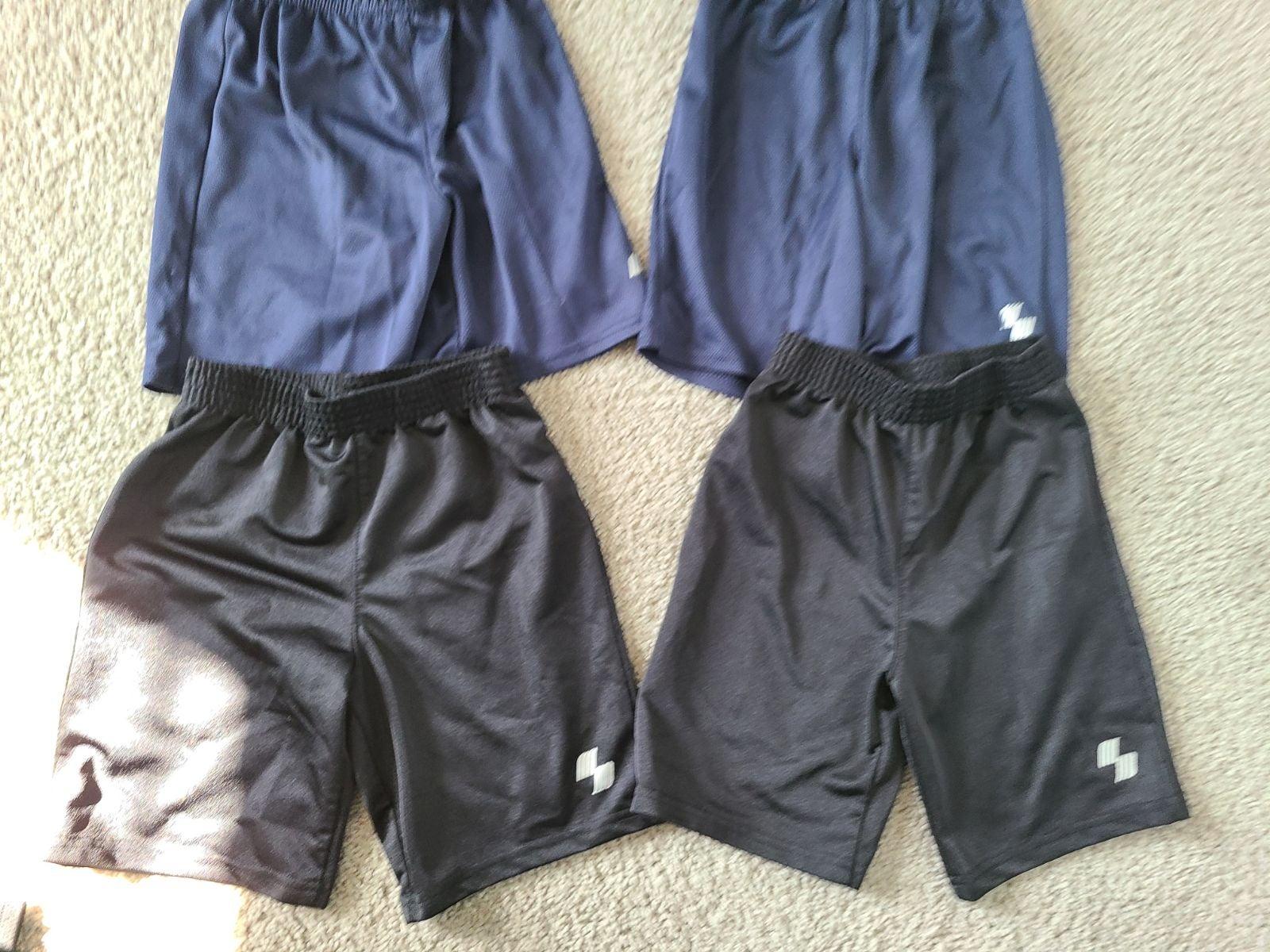 5t boy shorts lot summer