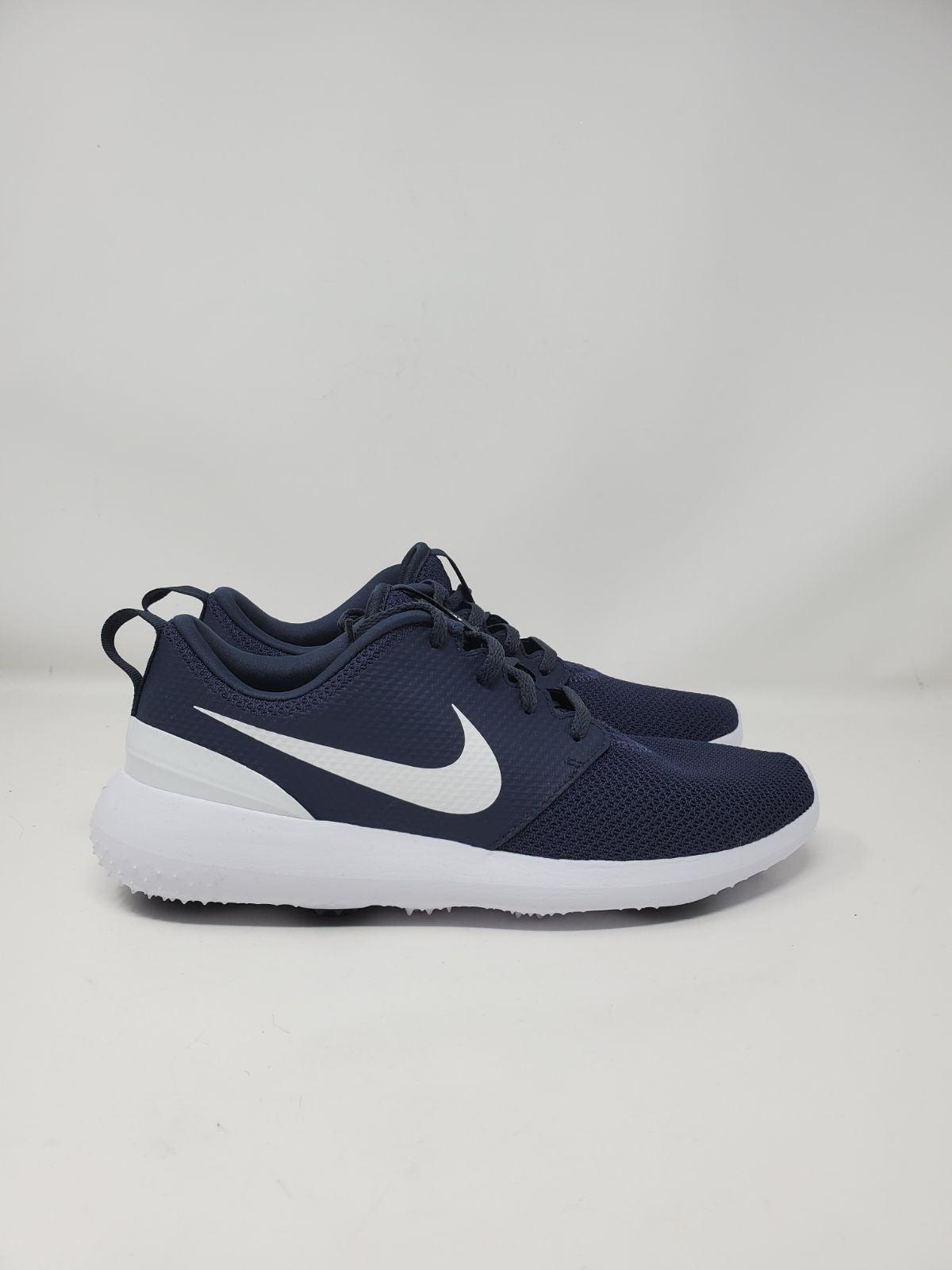 NEW Nike Roshe G Golf Shoes Thunder blue