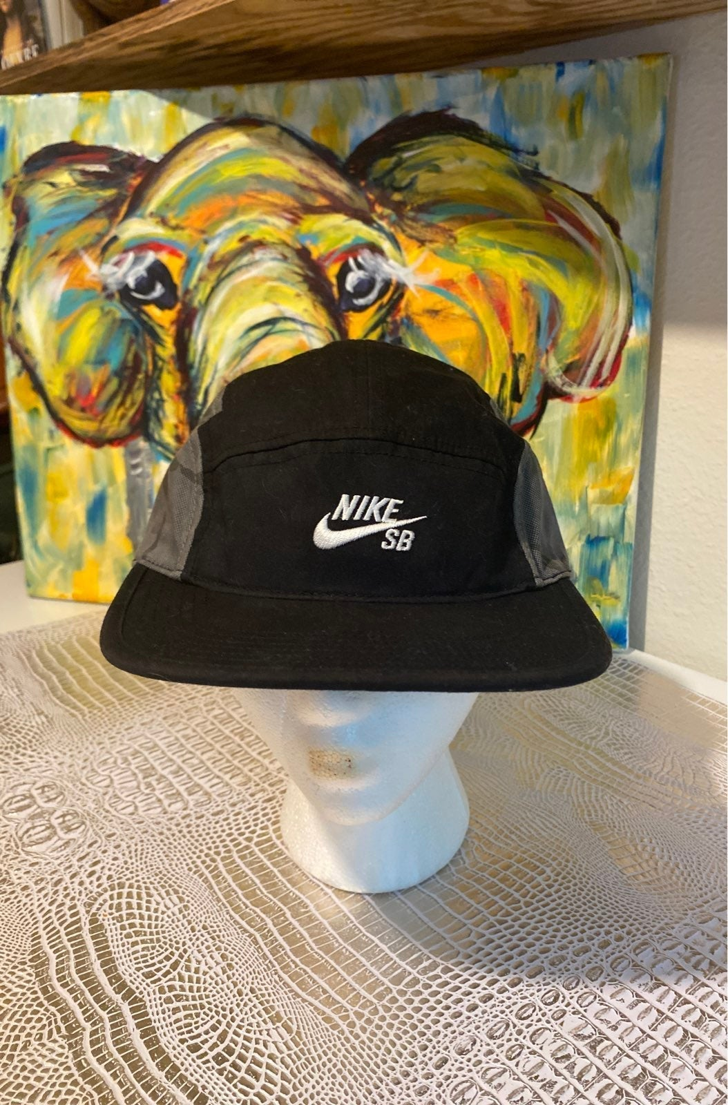 NikeSB Hat