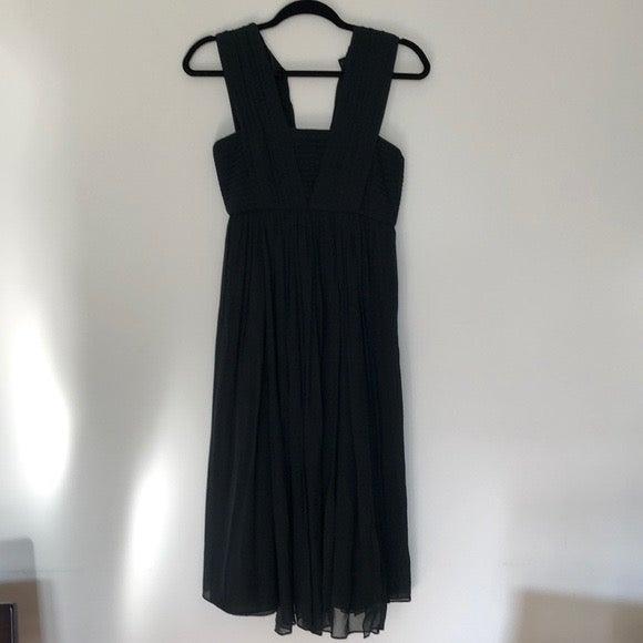 Club Monaco black dress size 00