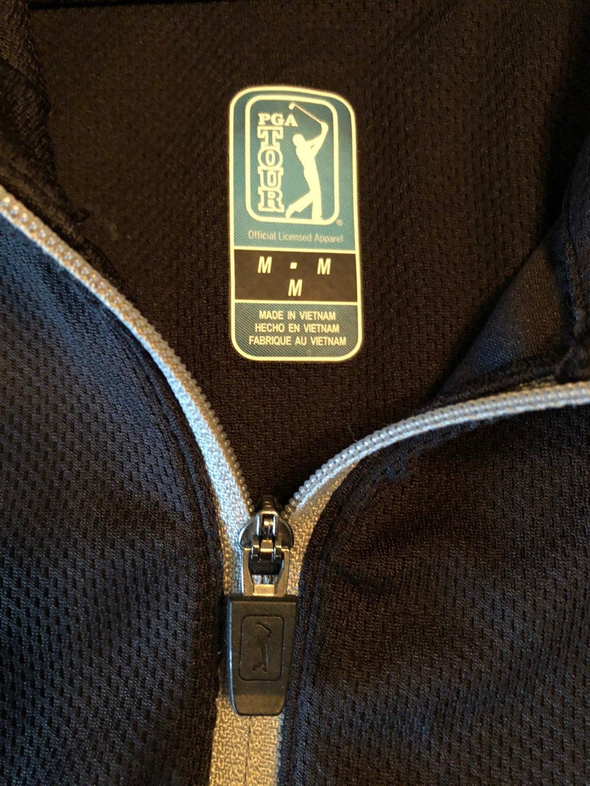 PGA Tour Men's Pullover