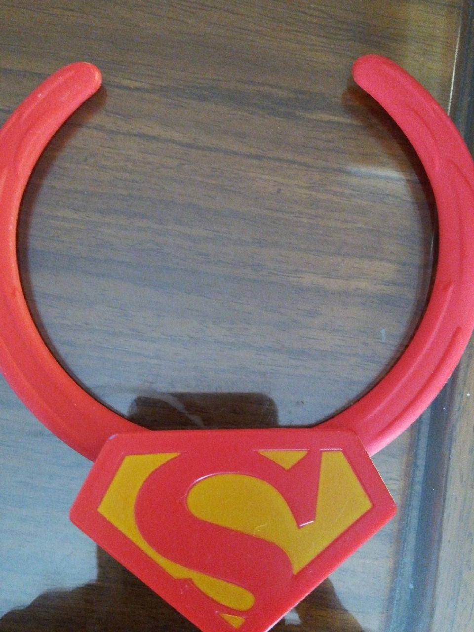 Supergirl Necklace Loose