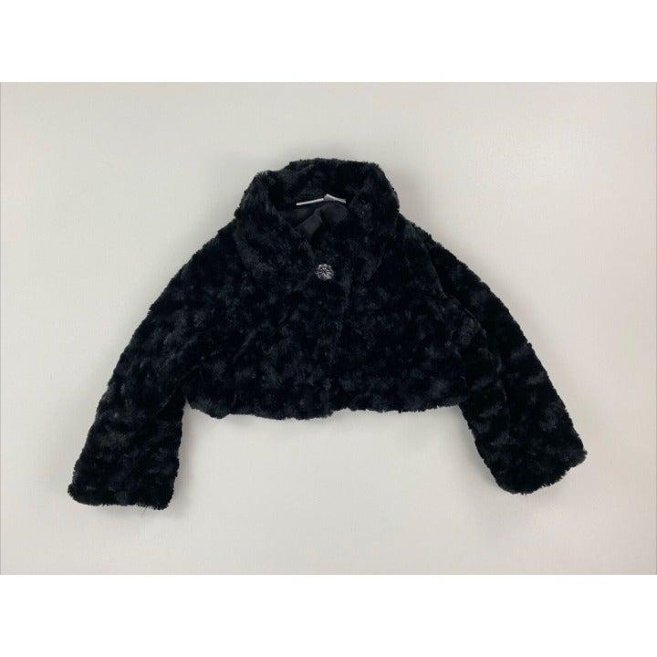 KIDS R US Toddlr Girls 3T fauxfur jacket