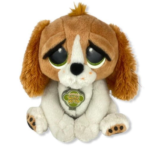 Rescue Pets wake me up Toy