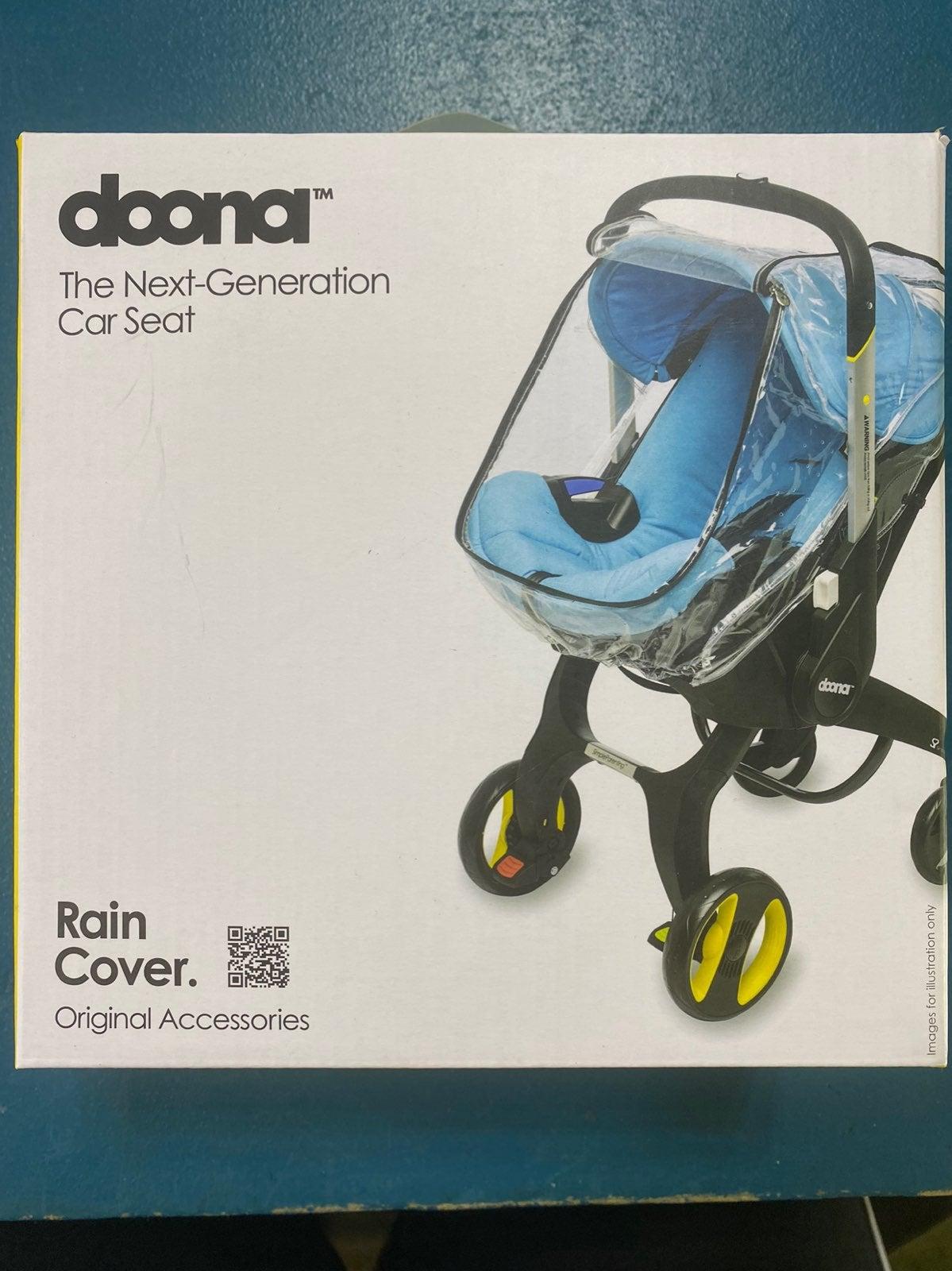 Doona Rain Cover New in Box