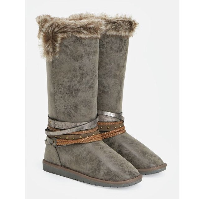 JustFab Novaschotia Boots