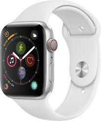 New Sealed Apple Watch Series 4 Silver C