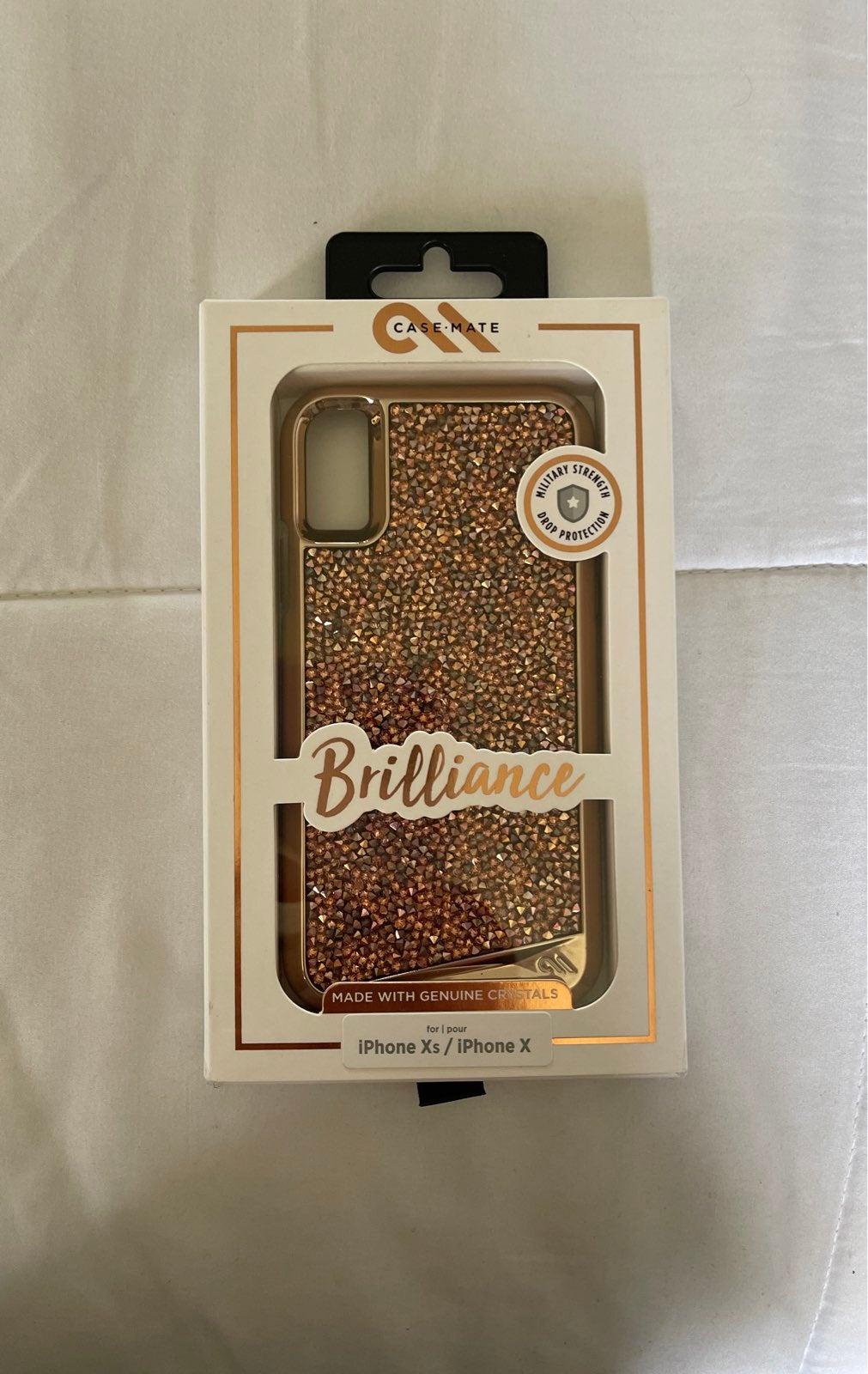 Casemate iphone xs case