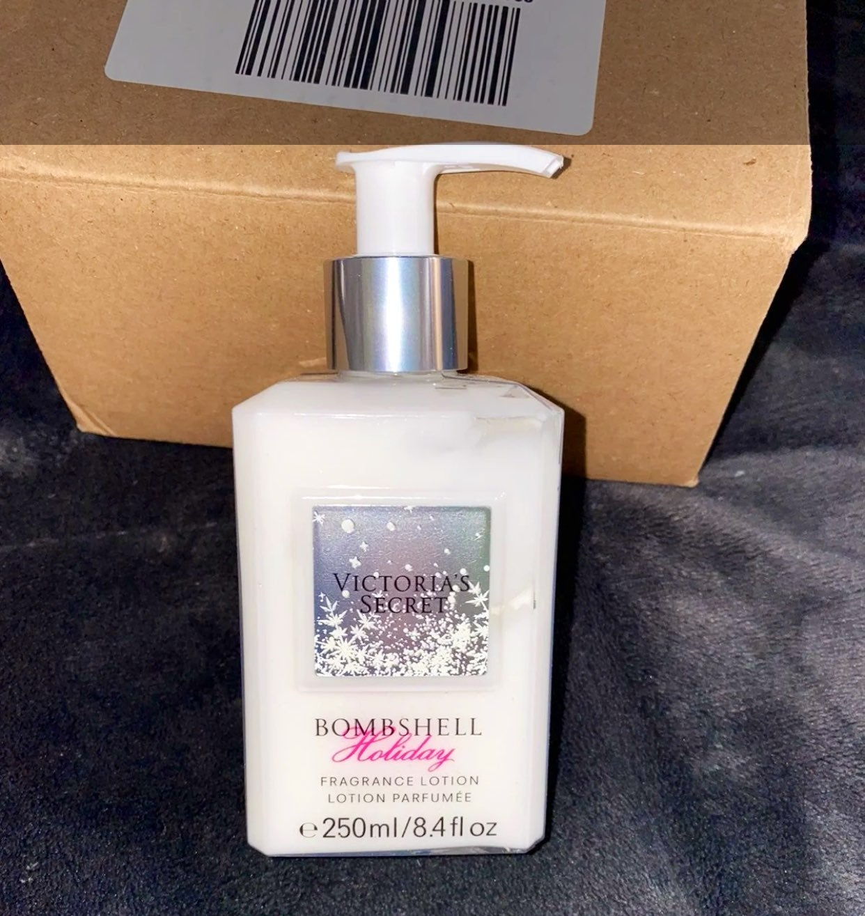 Victoria Secret Bombshell Lotion