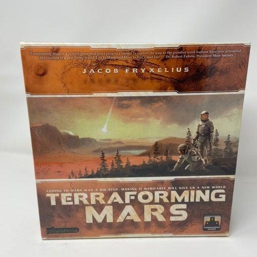 Terraforming Mars board game (SEALED)
