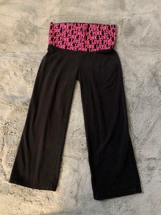 PINK Victoria's Secret size M yoga pants